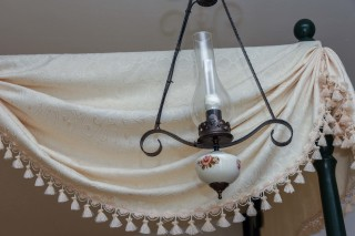 accommodation voreades lamp