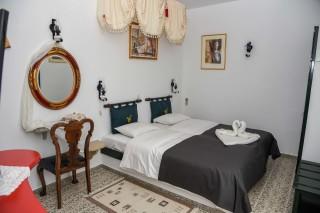accommodation voreades suite