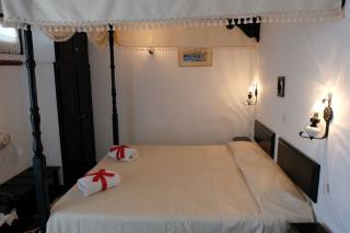 double bedroom voreades big bedroom