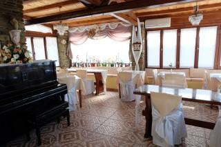 facilities voreades breakfast room