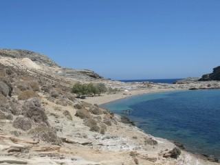 location voreades tinos beaches