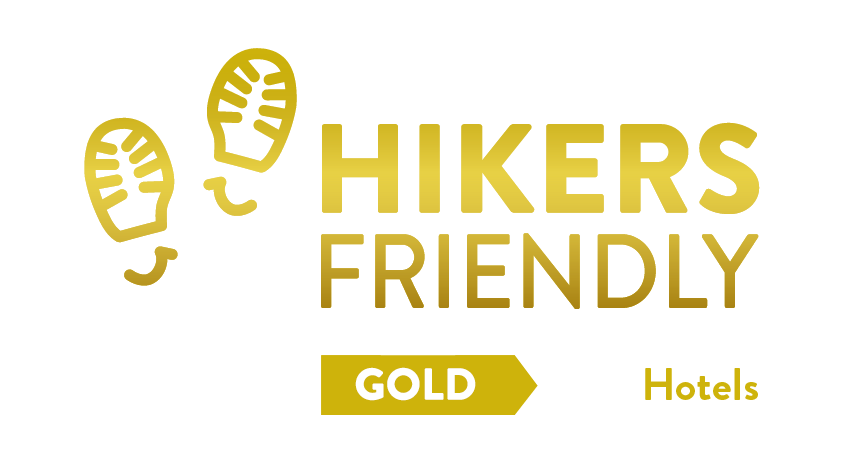 HIKERS FRIENDLY Hotels_GOLD_Logo